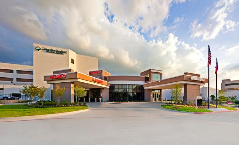 Onsite Neonatal Partner hospital Longview Regional Medical Center