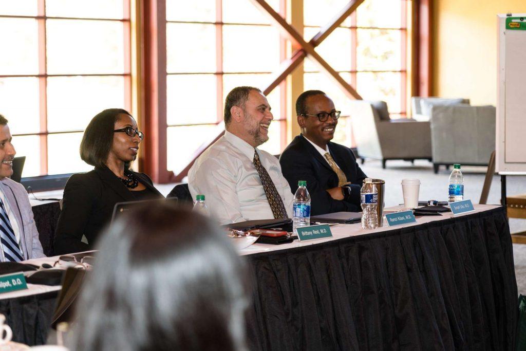 Onsite medical directors discuss QI in the NICU