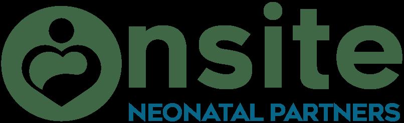 2021 Onsite Neonatal Partners Logo