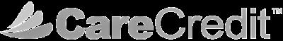 CareCredit Logo light